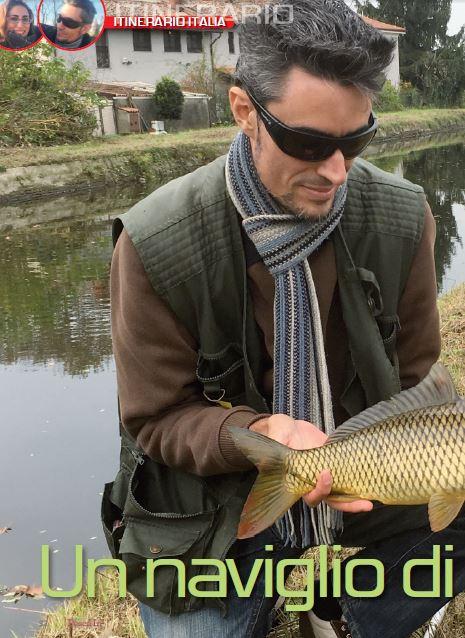 1 pesca in