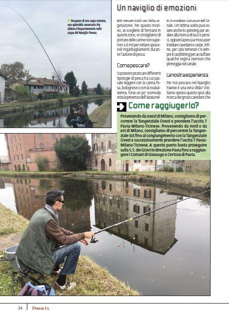 3 pesca in