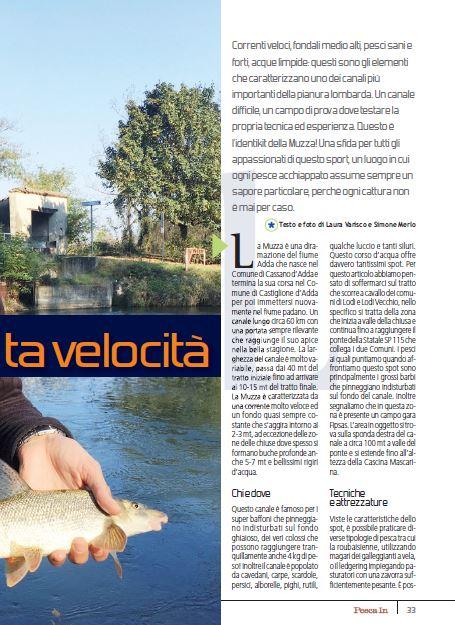 Pesca in marzo pagina 2